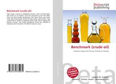 Capa do livro de Benchmark (crude oil)