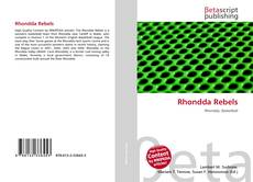 Bookcover of Rhondda Rebels