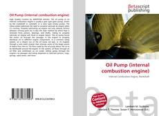 Обложка Oil Pump (internal combustion engine)