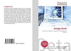 Amiga Hunk的封面