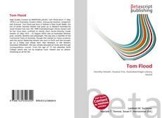 Bookcover of Tom Flood