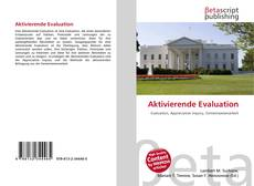 Bookcover of Aktivierende Evaluation