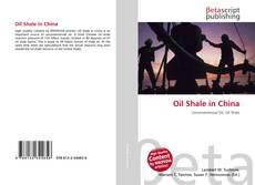 Couverture de Oil Shale in China
