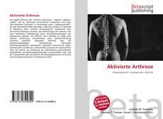 Bookcover of Aktivierte Arthrose
