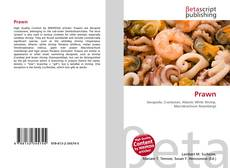 Bookcover of Prawn