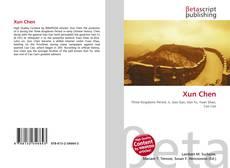 Couverture de Xun Chen