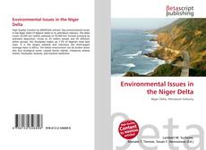 Bookcover of Environmental Issues in the Niger Delta