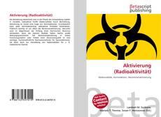Portada del libro de Aktivierung (Radioaktivität)