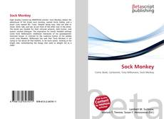 Bookcover of Sock Monkey