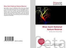 Обложка Rhos Goch National Nature Reserve