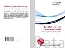 Borítókép a  Sociétaires of the Comédie-Française - hoz