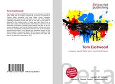 Bookcover of Tom Eastwood
