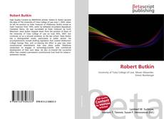 Couverture de Robert Butkin