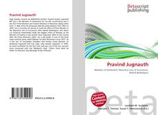Buchcover von Pravind Jugnauth