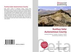 Capa do livro de Xunhua Salar Autonomous County