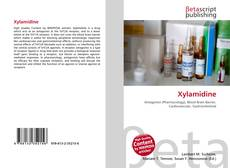 Bookcover of Xylamidine