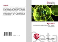Bookcover of Xylanase
