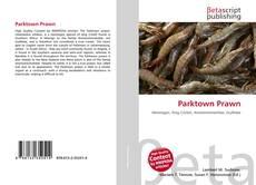 Capa do livro de Parktown Prawn