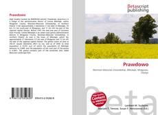 Bookcover of Prawdowo