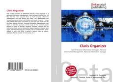 Bookcover of Claris Organizer