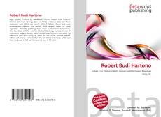 Borítókép a  Robert Budi Hartono - hoz