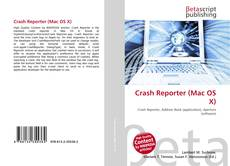 Обложка Crash Reporter (Mac OS X)
