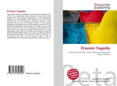 Bookcover of Praveen Togadia