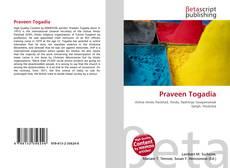 Praveen Togadia kitap kapağı