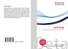 Bookcover of Sock Shop