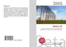 Buchcover von Aktion T4
