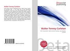 Walter Tenney Carleton的封面