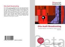 Buchcover von Oita Asahi Broadcasting