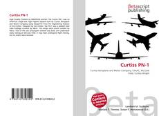 Bookcover of Curtiss PN-1