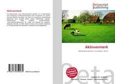 Bookcover of Aktivvermerk