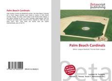 Copertina di Palm Beach Cardinals