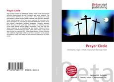 Borítókép a  Prayer Circle - hoz