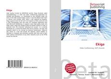 Bookcover of Ekiga