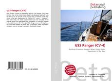 USS Ranger (CV-4)的封面