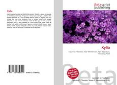 Bookcover of Xylia