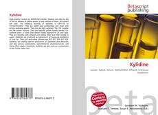 Buchcover von Xylidine
