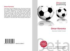 Bookcover of Omar Koroma