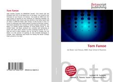 Bookcover of Tom Fanoe