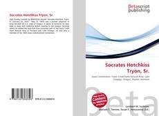 Capa do livro de Socrates Hotchkiss Tryon, Sr.
