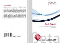 Bookcover of Sock Puppet