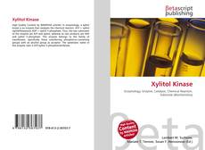 Bookcover of Xylitol Kinase