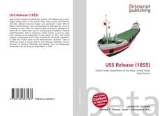Couverture de USS Release (1855)
