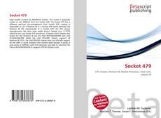 Обложка Socket 479