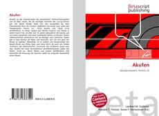 Buchcover von Akufen