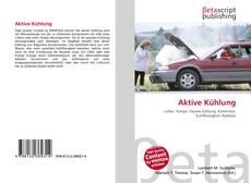Buchcover von Aktive Kühlung