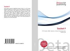 Bookcover of Socket F